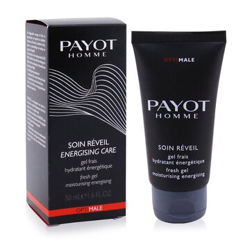 Payot Energizující pečující gel Optimale Homme Energizing Care Gel