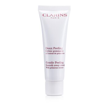 Clarins Jemný peeling Gentle Peeling Smooth Away Cream