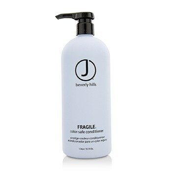 J Beverly Hills Hydratační kondicionér Fragile Color-Safe Conditioner
