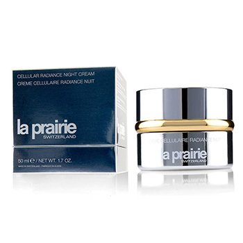La Prairie Rozjasňující krém Cellular Radiance Night Cream