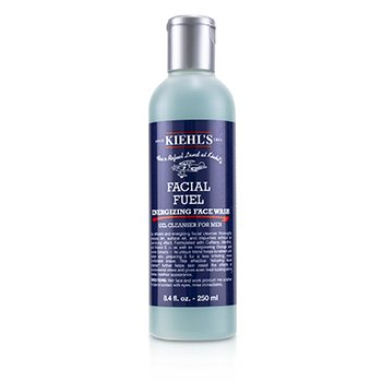 Kiehls Gel pro mytí obličeje Facial Fuel Energizing Face Wash Gel Cleanser