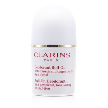 Clarins Jemný deodorant roll-on Gentle Care Roll On Deodorant