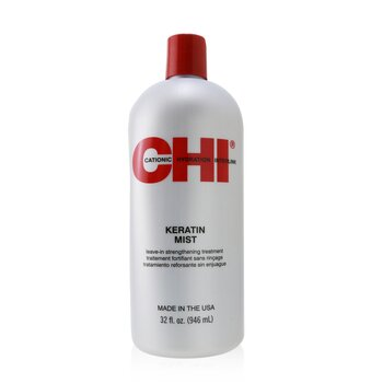 CHI Posilující keratinová mlha Keratin Mist Leave-In Strengthening Treatment
