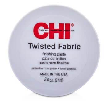 CHI Stylingová pasta Twisted Fabric Finishing Paste