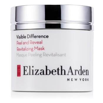Elizabeth Arden Revitalizující peelingová maska Visible Difference Peel & Reveal Revitalizing Mask
