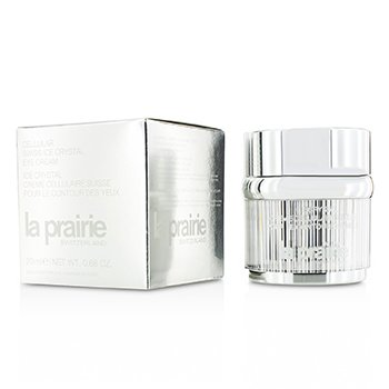 La Prairie Oční krém Cellular Swiss Ice Crystal Eye Cream