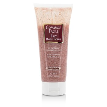 Guinot Exfoliating Body Scrub