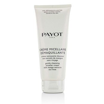 Payot Les Demaquillantes Creme Micellaire Demaquillante Gentle Cleansing Micellar Cream (Normal to Dry Skin)