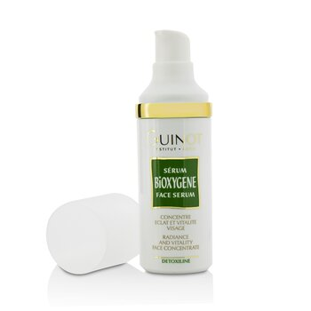 Guinot Serum Bioxygene Radiance And Vitality Face Serum