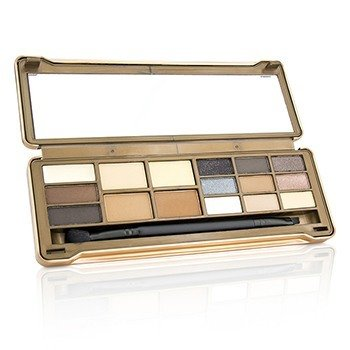BYS Contour, Brow & Eyeshadow Palette - Essentials