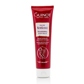 Guinot Baume Nutriscience Gentle And Soothing Nourishing Balm