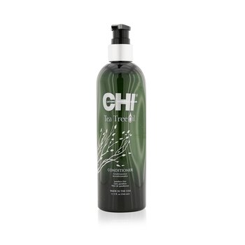 CHI Tea Tree Oil Conditioner (with Pump)