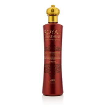 CHI Royal Treatment Volume Conditioner (For Fine, Limp and Color-Treated Hair)