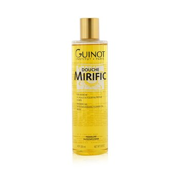 Guinot Mirific Nourishing Flower Oil Shower Gel