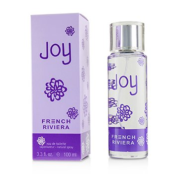 Carlo Corinto French Riviera Joy Eau De Toilette Spray