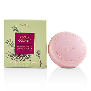 4711 Acqua Colonia Pink Pepper & Grapefruit Aroma Soap