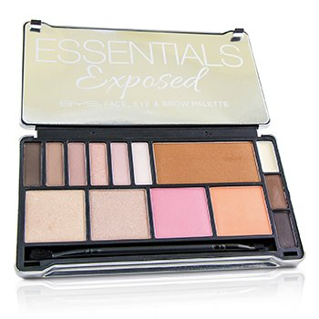 BYS Essentials Exposed Palette