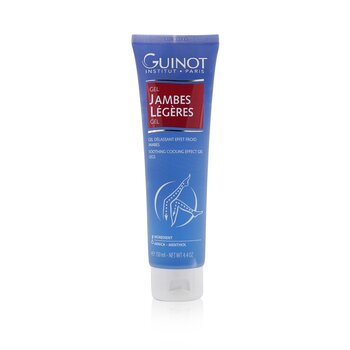 Guinot Zklidňující gel na nohy Soothing Gel For Legs