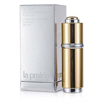 La Prairie Rozjasňující sérum Cellular Radiance Concentrate Pure Gold