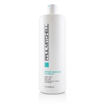 Instant Moisture Conditioner (Hydrates - Revives)