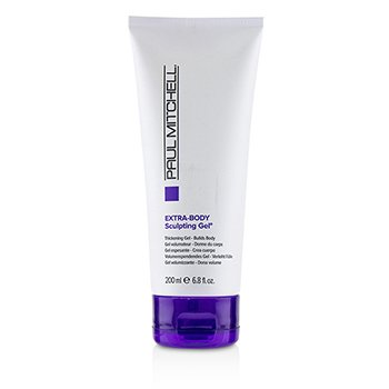 Extra-Body Sculpting Gel (Thickening Gel - Builds Body)