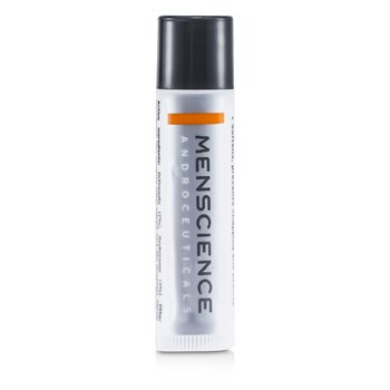 Menscience Ochranný balzám na rty Advanced Lip Protection SPF 30