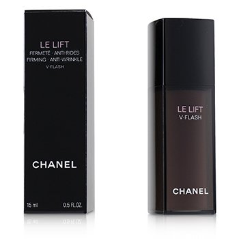 Chanel Le Lift V-Flash Firming - Anti-Wrinkle Serum