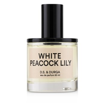 White Peacock Lily Eau De Parfum Spray