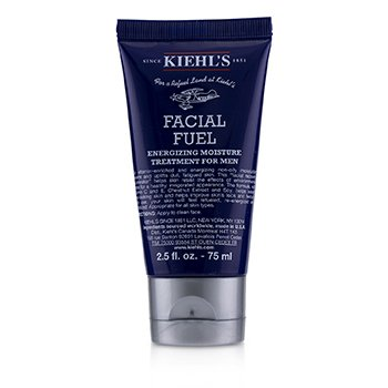 Kiehls Energizující hydratační krém Facial Fuel Energizing Moisture Treatment For Men