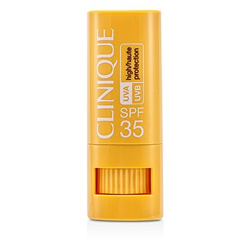 Clinique Ochranná tyčinka Targeted Protection Stick SPF 35 UVA / UVB