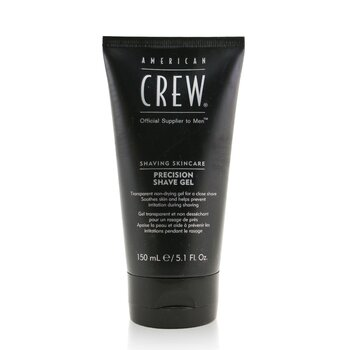 American Crew Gel na holení Precision Shave Gel