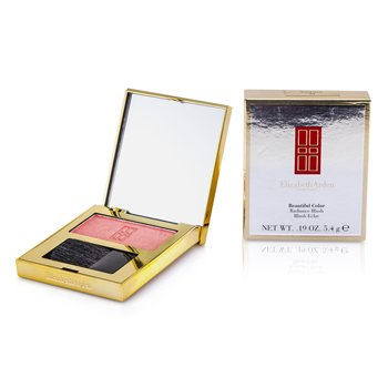 Elizabeth Arden Zkrášlující tvářenka Beautiful Color Radiance Blush - č. 01 Sunburst
