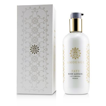Amouage Fate Body Lotion