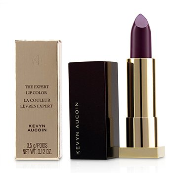 Kevyn Aucoin The Expert Lip Color - # Poisonberry