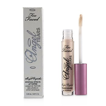 Too Faced Magic Crystal Mystical Effects Lip Topper - # Angel Tears