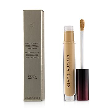 The Etherealist Super Natural Concealer - # Medium EC 04