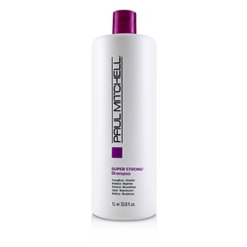 Paul Mitchell Super Strong Shampoo (Strengthens - Rebuilds)