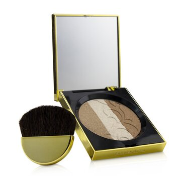 Elizabeth Arden Beautiful Color Highlighter - # 01 Gold Illumination