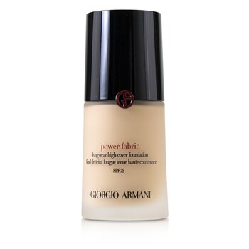 Power Fabric Longwear High Cover Foundation SPF 25 - # 4.75