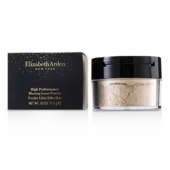 Elizabeth Arden High Performance Blurring Loose Powder - # 02 Light