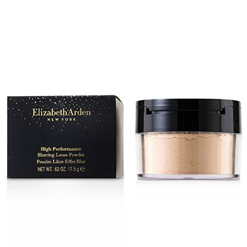 Elizabeth Arden High Performance Blurring Loose Powder - # 03 Medium