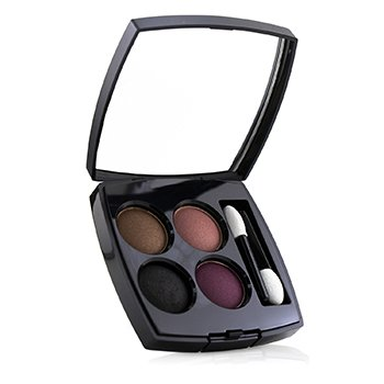 Chanel Les 4 Ombres Quadra Eye Shadow - No. 304 Mystere Et Intensite