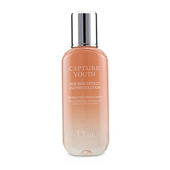 Christian Dior Capture Youth Age-Delay Resurfacing Water