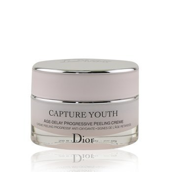 Christian Dior Capture Youth Age-Delay Progressive Peeling Creme