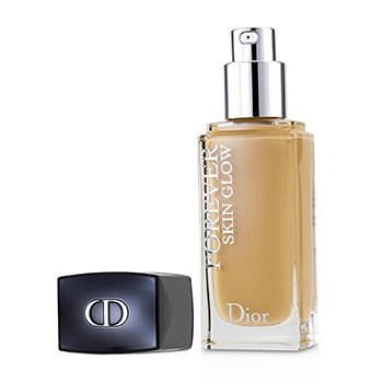 Christian Dior Dior Forever Skin Glow 24H Wear High Perfection Foundation SPF 35 - # 3W (Warm)