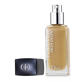 Christian Dior Dior Forever Skin Glow 24H Wear High Perfection Foundation SPF 35 - # 3WO (Warm Olive)