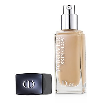 Christian Dior Dior Forever Skin Glow 24H Wear High Perfection Foundation SPF 35 - # 3CR (Cool Rosy)