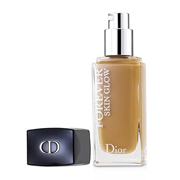 Christian Dior Dior Forever Skin Glow 24H Wear High Perfection Foundation SPF 35 - # 4.5N (Neutral)