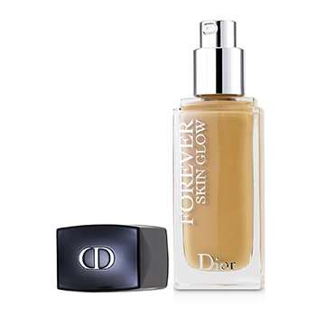 Christian Dior Dior Forever Skin Glow 24H Wear High Perfection Foundation SPF 35 - # 4N (Neutral)