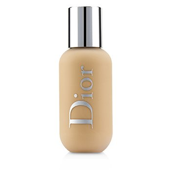 Christian Dior Dior Backstage Face & Body Foundation - # 2N (2 Neutral)